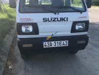 Bán xe Suzuki Carry Van sản xuất năm 2004, màu trắng, nhập khẩu nguyên chiếc, giá 95tr