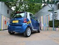 Bán xe Smart Forfour đời 2009, xe mới đăng kiểm- 2 chìa khoá zin theo xe
