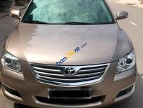 Chính chủ cần bán ô tô Toyota Camry 2.4G đời 2008