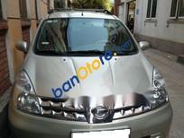 Bán ô tô Nissan Grand livina sản xuất 2012 như mới