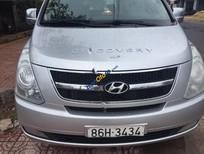 Cần bán gấp Hyundai Grand Starex 2.5 MT 2008, màu bạc, nhập khẩu