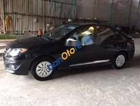 Cần bán Hyundai Avante năm 2011, màu đen xe gia đình, giá tốt