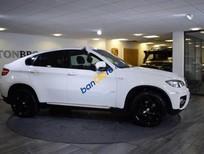 Cần bán lại xe BMW X6 2008, màu trắng, nhập khẩu