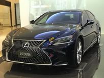 Bán xe Lexus LS 500 Hybrid đời 2018, nhập khẩu nguyên chiếc chính hãng