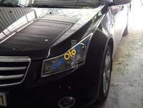 Bán Daewoo Lacetti CDX năm 2009, màu đen, nhập khẩu