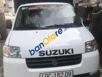 Cần bán gấp Suzuki Carry năm sản xuất 2017, màu trắng như mới
