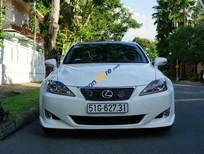 Bán Lexus IS F-Sport nhập khẩu đời 2008
