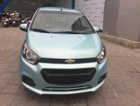 Chevrolet Spark 5 chỗ nhỏ gọn - Vay 90% - Cam kết giá tốt- thủ tục nhanh gọn