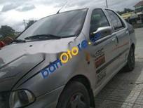 Bán ô tô Fiat Siena sản xuất 2003, màu bạc, nhập khẩu