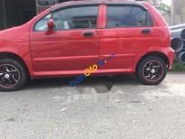 Cần bán xe BYD F0 sản xuất 2010, màu đỏ, nhập khẩu như mới