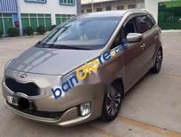 Bán xe Kia Rondo sản xuất năm 2016, màu nâu, giá chỉ 560 triệu
