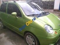 Bán Daewoo Matiz 2004 còn zin, biển 29- 5 số, giá 69 triệu
