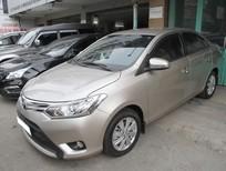 Cần bán gấp Toyota Vios 2017