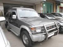 Bán ô tô Mitsubishi Pajero 2004, nhập khẩu chính hãng giá cạnh tranh