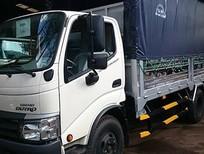 Bán trả góp xe tải HINO 6,4 tấn , xe tải HINO 6.2 tấn
