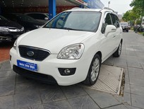 Xe Kia Carens 2.0AT 2012, màu trắng