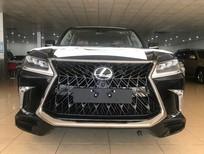 Bán xe Lexus LX570 2018 Super Sport Mới 100%