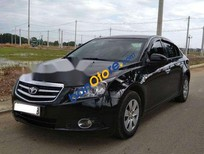 Gia đình bán xe Daewoo Lacetti SE sản xuất 2009, màu đen, nhập khẩu.