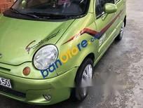 Bán Daewoo Matiz SE năm sản xuất 2006