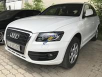 Chính chủ cần bán Audi Q5 2.0T, xe bao đẹp nguyên zin
