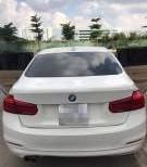 Bán BMW 3 Series sản xuất năm 2015, màu trắng