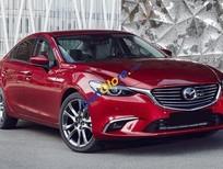 Bán xe Mazda 6 mới 100%, lấy ngay, hỗ trợ trả góp 80% giá trị xe, tặng ưu đãi dịch vụ, bảo hành lên tới 5 năm