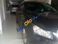 Cần bán gấp Daewoo Lacetti CDX sản xuất 2009, màu đen, xe nhập như mới