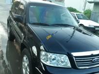 Bán ô tô Ford Escape 2.0 đời 2006, màu đen