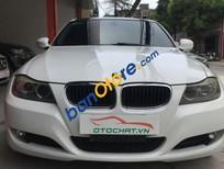 Bán xe BMW 3 Series 320i i4 2.0 AT đời 2010, màu trắng, nhập khẩu giá cạnh tranh