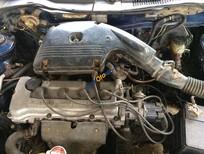 Cần bán xe Nissan Sunny năm sản xuất 1992, màu xanh lam, nhập khẩu