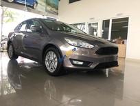 Bán xe Ford Focus 2018 giá tốt nhất miền Nam. Tư vấn và lái thử 24/7. Hỗ trợ ngân hàng lãi suất thấp