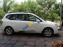 Cần bán gấp xe Kia Carens 7 chỗ 2010, số sàn, xe cá nhân