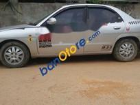 Bán ô tô Daewoo Nubira sản xuất năm 2000, màu bạc giá cạnh tranh