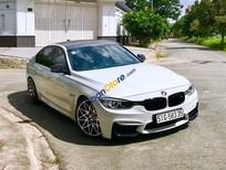 Bán BMW 3 Series F30 đời 2013, màu trắng, nhập khẩu nguyên chiếc