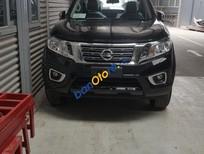 Bán ô tô Nissan Navara EL 2018, màu đen, xe nhập