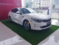 Bán ô tô Kia Optima 2.0 GATH đời 2018, màu trắng