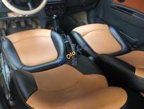 Chính chủ bán Matiz sản xuất năm 2011, màu bạc, nhập khẩu nguyên chiếc