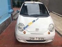 Daewoo Matiz 2007 số sàn cần bán