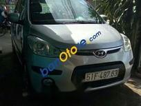 Bán xe Hyundai i10 2009, xe nhập