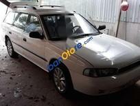 Cần bán Subaru Legacy sản xuất 1997, màu trắng, xe nhập