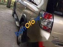 Bán nhanh Chevrolet Captiva MT 2010, xe gia đình