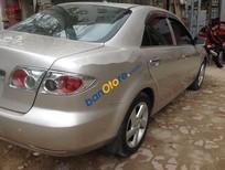 Bán ô tô Mazda 6 năm sản xuất 2005 như mới, 295tr