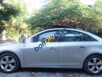 Chính chủ bán Chevrolet Lacetti CDX 1.6 sản xuất năm 2009, màu bạc, nhập khẩu