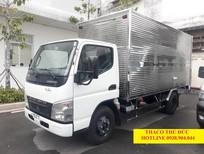 Bán ô tô xe tải 1,5 tấn - dưới 2,5 tấn Canter 4.7 năm sản xuất 2017, 559 triệu