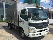 Bán xe Thaco Aumark 500 sản xuất năm 2017, màu trắng, 389 triệu