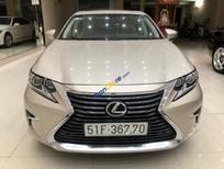 Bán Lexus ES350 đời 2016, xe nhập