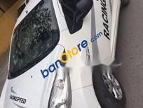 Bán xe Chevrolet Spark Van năm 2015, màu trắng