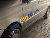 Cần bán lại xe Daewoo Matiz MT năm 2007, màu bạc, nhập khẩu như mới