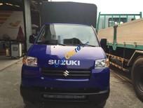 Cần bán gấp Suzuki Carry Pro sản xuất 2018, xe nhập, 312 triệu