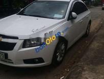 Cần bán xe Chevrolet Cruze LS năm 2014, màu trắng, xe nhập như mới, giá chỉ 385 triệu